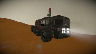 hyper buccaneer v1