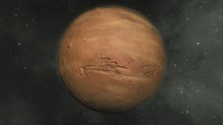 Real Mars (IRL Grav + Atmo)- Fixed