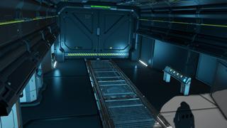 ComTest Hangar