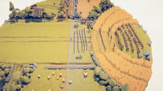Farmer Attack!