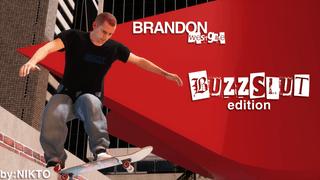 Brandon Westgate BuzzSlvt Edition