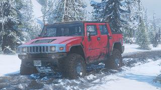 TruckLife - Hummer H2