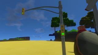 WiseMods - Traffic Control