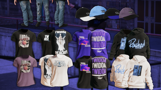 TWIDDA COLLECTION | Reached__