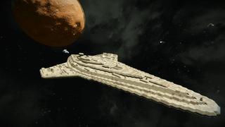 Star wars mc80 liberty cruiser