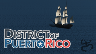 District of Puerto Rico by JustAndino