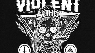Violent Soho band merch
