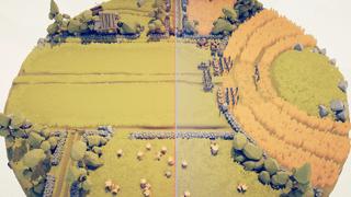 farmer army