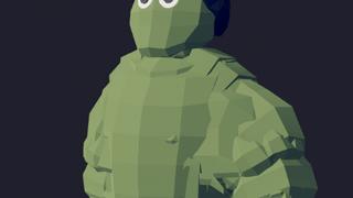 MrKrojak - Hulk
