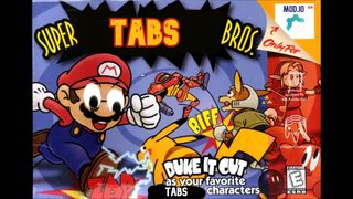 Super Tabs Bros