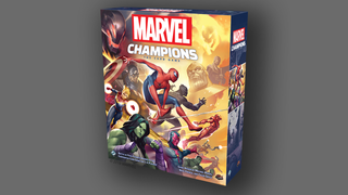 Marvel Champions - The Card Game (MC01en)