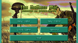 The Endless War