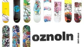Oznoln Decks