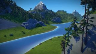 Devils Glacier