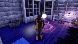 Void's room