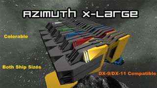 Azimuth Extra Large Thrusters Pack