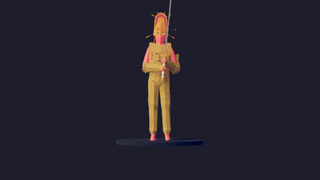 god of sword