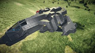 Greyhound interceptor