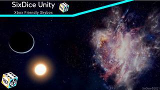 _SD_ Unity Skybox