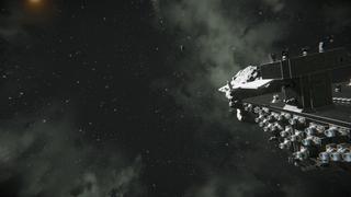 kameron ship