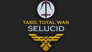 TABS Total War: Selucid
