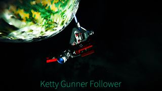 Ketty G. Follower