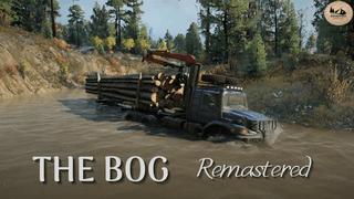 The Bog Remastered