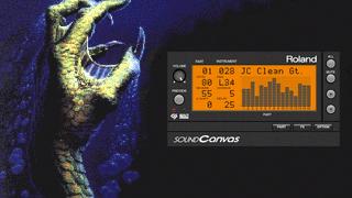 TFTD Roland Sound Canvas VA soundtrack