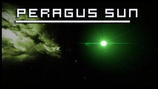 Peragus Sun - vert / green