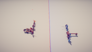 the faction battle (update #2)
