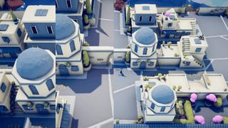 Final dst units creation part 1