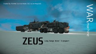 Zeus,Demeter,Trailer