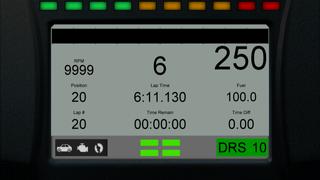 RRRE : MERCEDES-AMG C63 DTM