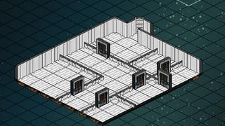 Internal Walls Mini