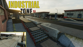 Industrial Zone V4