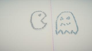 PacMan Vs Ghost