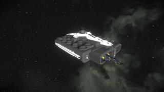 Atlas Star Bastion