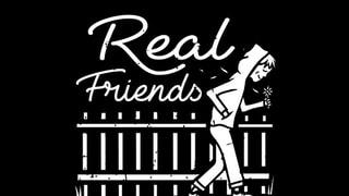 Real Friends merch