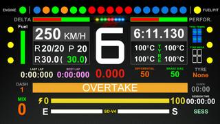 F1 2020 Standard V4