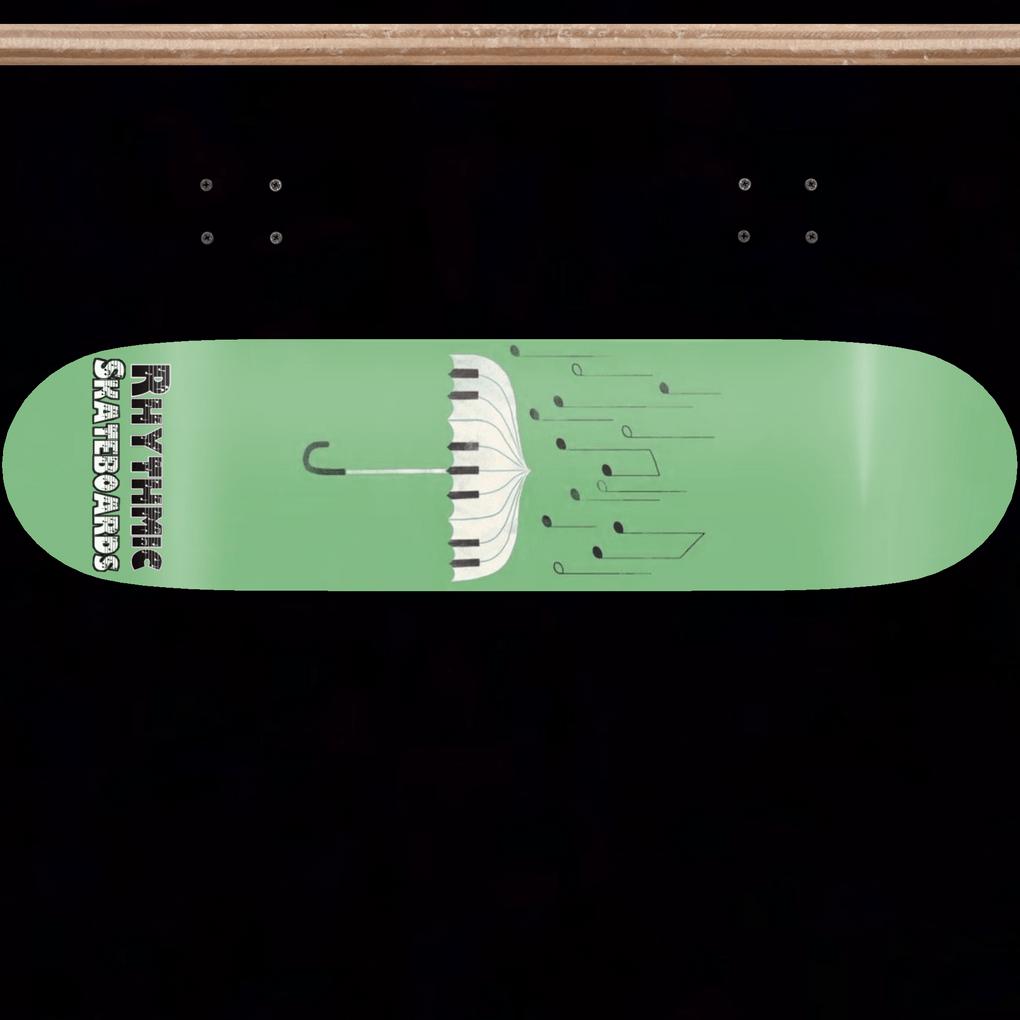 deck_rhythmicskateboards_rainingnotes_green.png