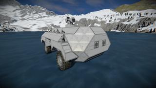 CDI Frost Lynx MK 1.3