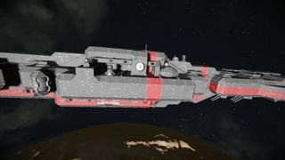 Sekafian-Class Battlecrusier