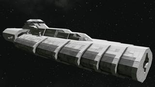 Revenant-Class Mk 6 Battlecruiser