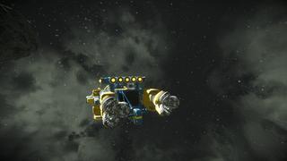 Hydrogen Astroid Miner 001