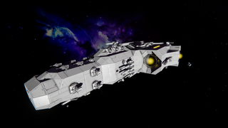 Excalibur cruiser