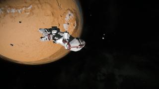 Blockade Runner ver1