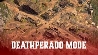 Flagstone - Deathperado Mode