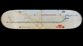 Sohip TTC map shopdeck