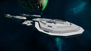 Star Trek - Excelsior