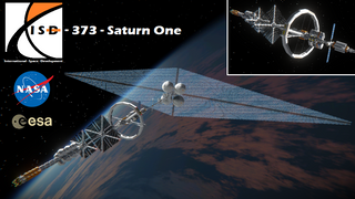 ST-343  Saturn One
